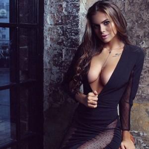 Виктория Одинцова (Mavrin)