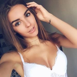 Галина Дубененко