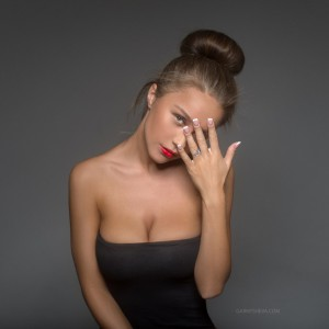 Ольга Катышева (Шоколад)