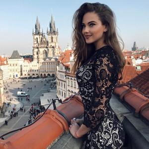 Кристина Крайт