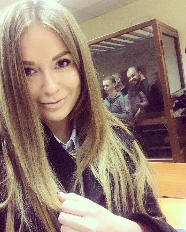 Софья Темникова и Максим Марцинкевич