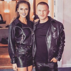 Ханна и Павел «Пашу» Курьянов
