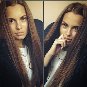 Дарья Клюкина