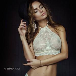 Екатерина Зуева в журнале Playboy
