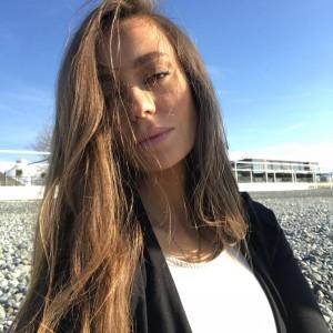 Екатерина Шохина